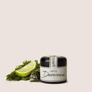 Limetten Deocreme