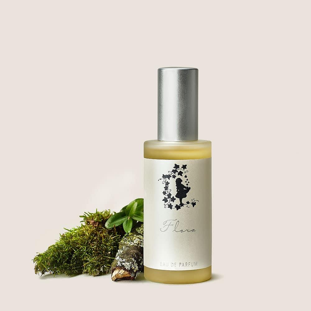 Flora – Eau de Parfum