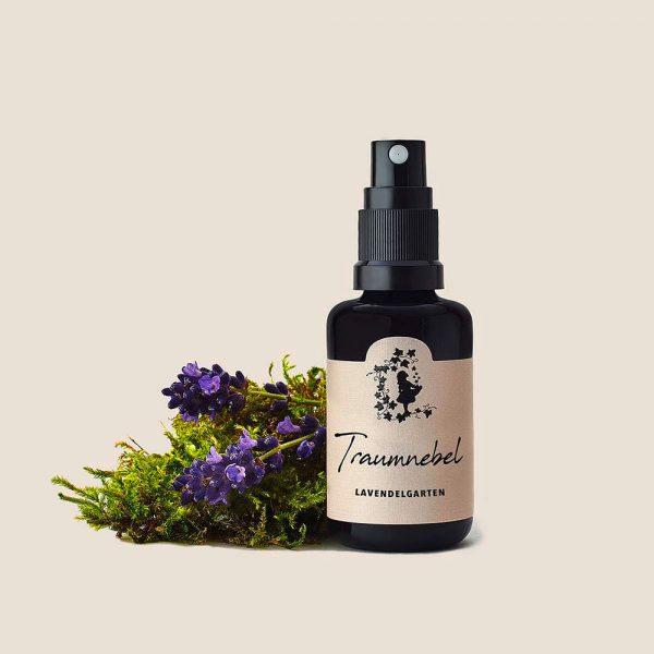 Kopfkissenspray Lavendel