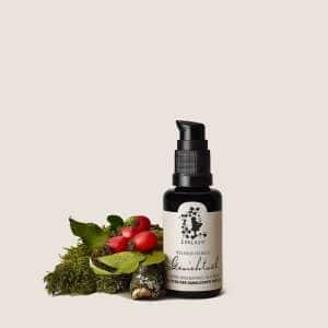 Gesichtsöl – reines Hagebuttenöl mit Damaszener Rose