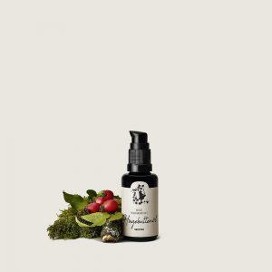 Gesichtsöl – reines Hagebuttenöl